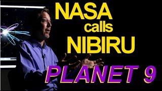 NASA calls NIBIRU