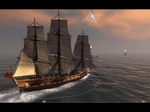 Sea battle tactics empire total war patch