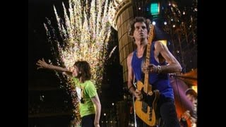 Смотреть клип The Rolling Stones - You Got Me Rocking - Official Promo