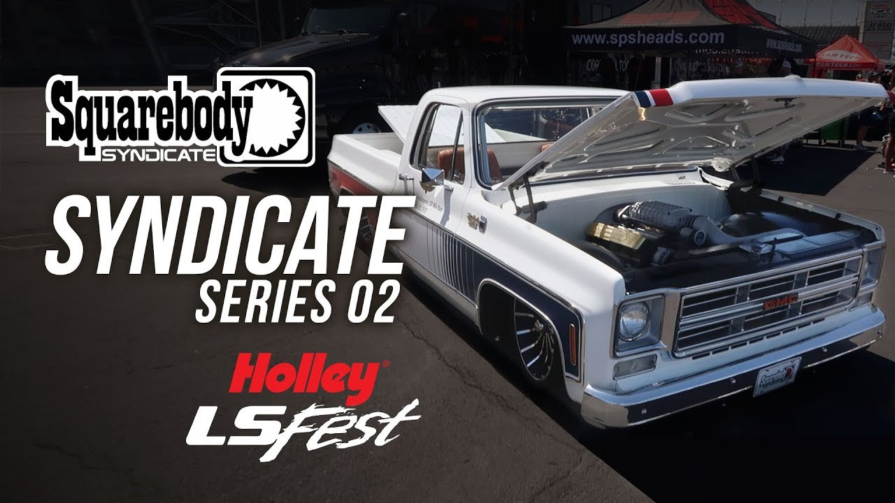 Holley LS Fest West 2019 Action Overview   Holley LSFest