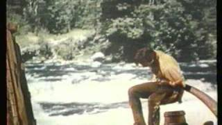 Davy Crockett and the River Pirates trailer.mp4