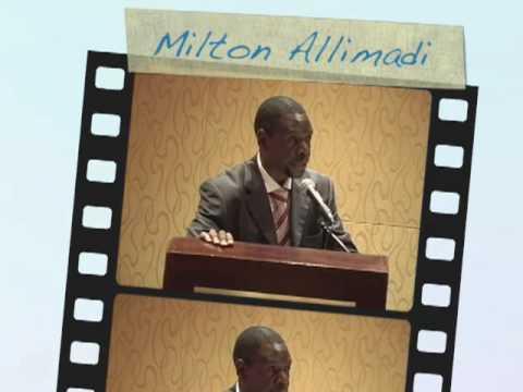 UNAA 2009 Northern Uganda Forum (Chicago) - Q&A Part 1