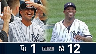 Yankees Game Highlights: June 19, 2019