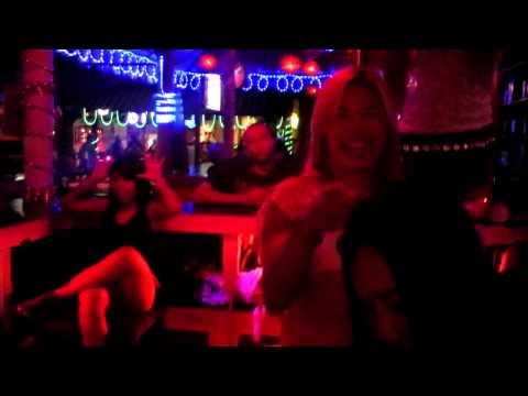 bar girls lamai beach koh samui thailand