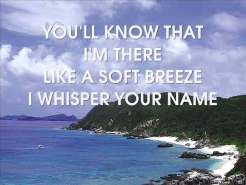 MY LOVE IS A NATURAL THING KEALI'I REICHEL.wmv W/ Lyrics