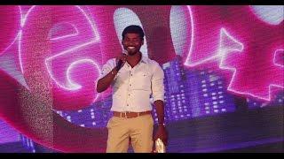 REMO First Look & Title Track Launch   Director Bakkiyaraj Kannan Speech    SivaKarthikeyan