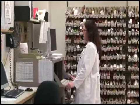 Is Pharmacy for You?