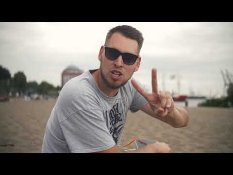 Johnny Mauser - Montag (prod. Emphis) [Official Video]