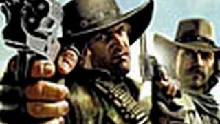 CGR Undertow - CALL OF JUAREZ: BOUND IN BLOOD Video Game Review