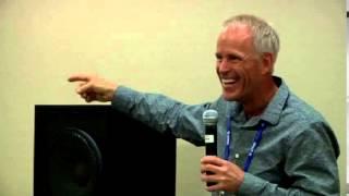 RMAF14: High Fidelity Stereo - That's not Natural! How to make it that way