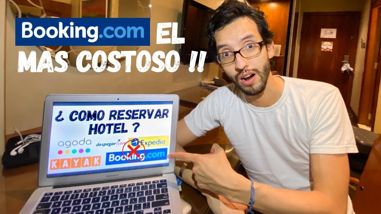 Download Así se RESERVA el HOTEL MAS BARATO | paso a paso