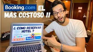 Así se RESERVA el HOTEL MAS BARATO | paso a paso screenshot 2