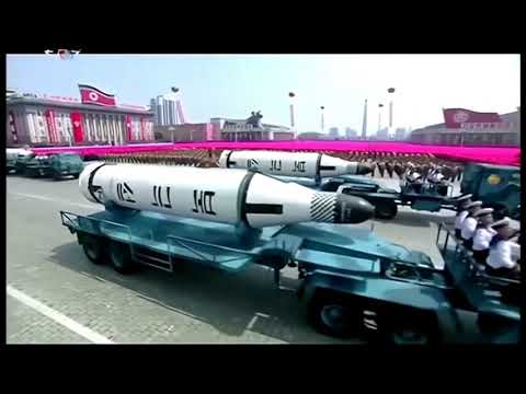 TRUMP'S ADMINISTRATION IS PREPARING PLAN-B TO DEAL WITH NORTH KOREA