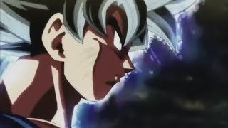 Dragonball Super - I Bleed it Out 「 AMV 」