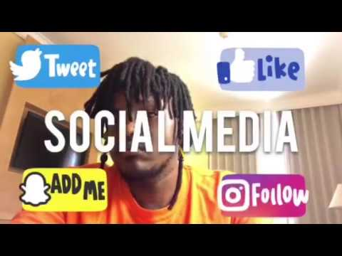 How to make it in the South African Music Industry E.P 2 (Social Media)