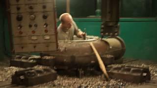 работа токаря - карусельщика