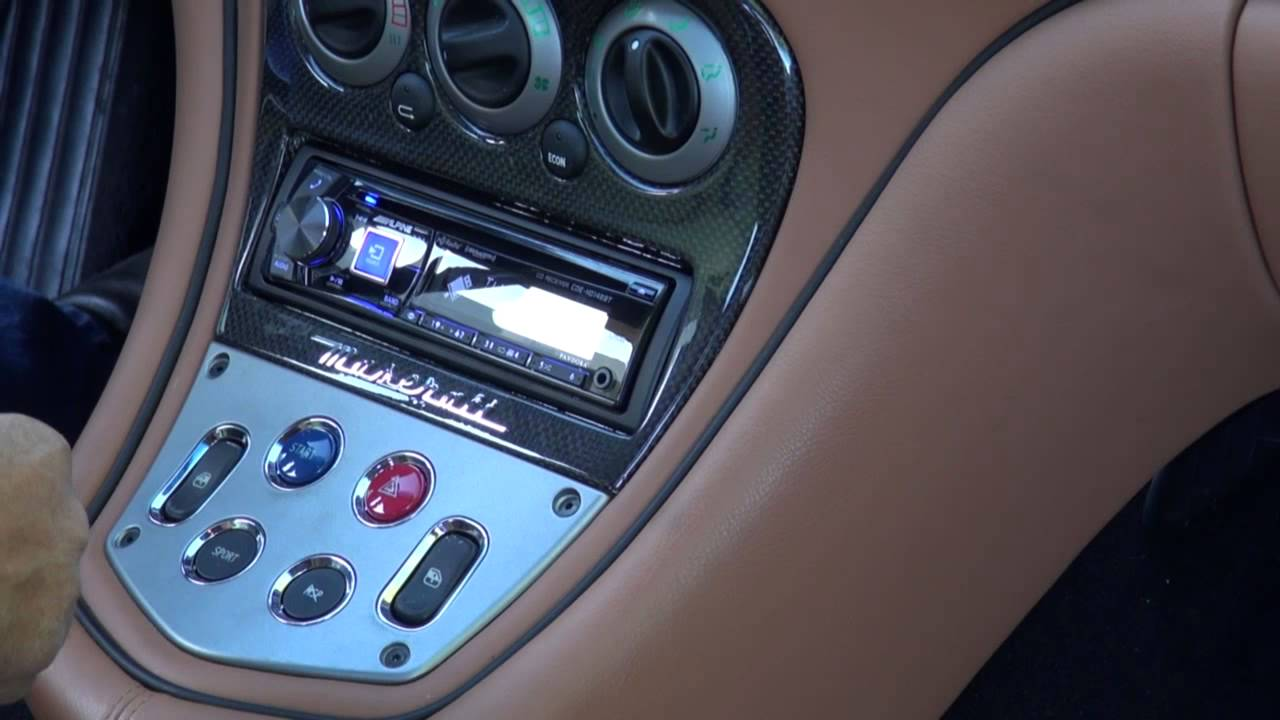 Car Stereo Redwood City