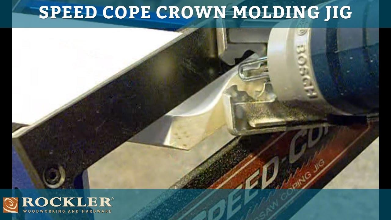 Best Crown Molding Jig