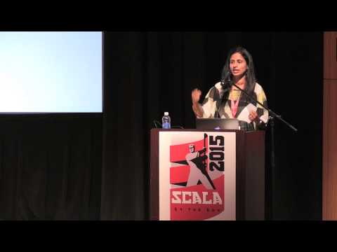SBTB 2015: Vidhya Narayanan & Chris Webster, Language Choice for Scalable Platform