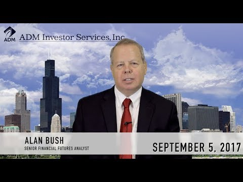 Financial Forecast 9/5: Flight to Quality Fund Flows Today