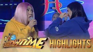 It's Showtime Miss Q & A: Anne denies Vice Ganda's accusation
