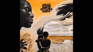 Miles Davis- The Bitches Brew outtakes (day 1) [August 19, 1969 NYC]