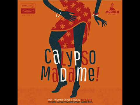 Calypso Madame ! // Eloise Trio - Coconut woman (audio)