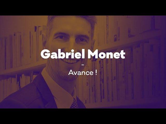 Prédication de Gabriel Monet - Avance ! Assemblee Spirituelle FSRT 2019