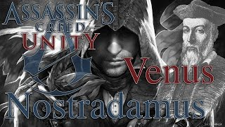 Assasins Creed Unity ★ Venus ★ Nostradamus Rätsel   Lösung   German Deutsch