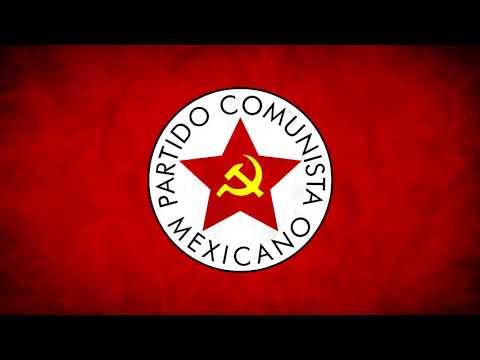 Una hora de música comunista mexicana