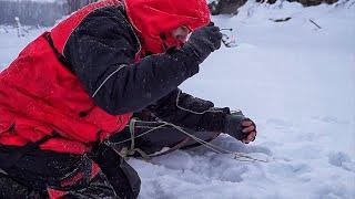 Плотва на чертика и мормышку зимой | Раздача в глухозимье | Рыбалка 2017