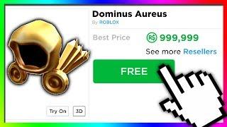 roblox würde Ihnen jeden ITEM geben, den Sie kostenlos wollen...