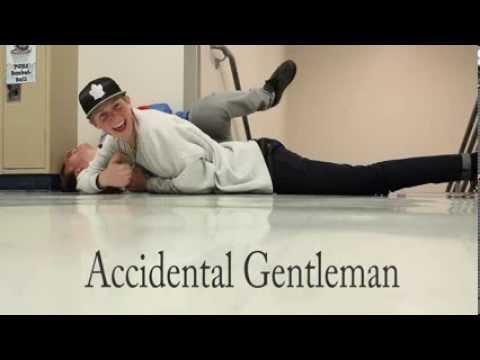Accidental Gentleman (Pt. 1)