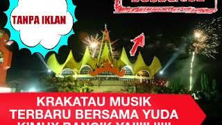 Download Video Vj yuda kimux bersama krakatau MP3 3GP MP4