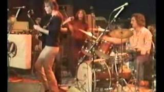 Grateful Dead 17.4.1972 Denmark