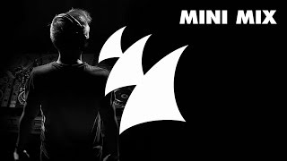 Armin Van Buuren The Best Of Armin Only OUT NOW Mini Mix