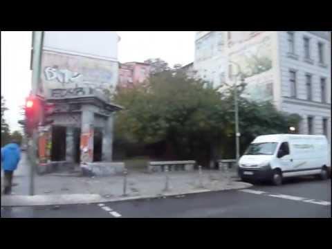 {B*} - Adalbertstraße - Waldemarstraße - Berlin Kreuzberg