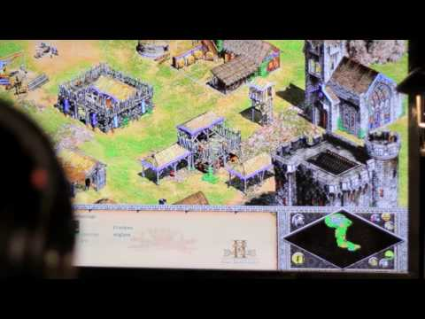 A Live Music Remix of 'Age Of Empires 2' | The KlingDing