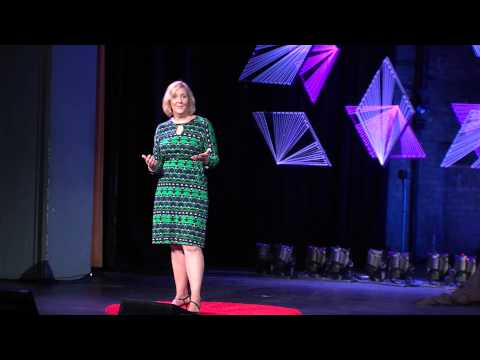Finding purpose in the new world of work | Pamela Slim | TEDxFargo