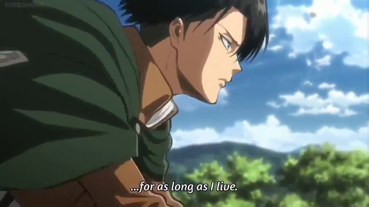 Attack on titan season 3 cap 5 sub espantildeol - 1 2