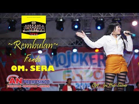 Rembulan Om SERA Cover Fenda Mojokerto Expo 2019