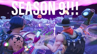 PHONE sur MAIN ISLAND GLITCH pour la saison 9!! Fortnite Creative V9.0 Xbox/PS4/PC/Switch