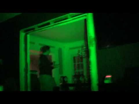 Copy of ParaVizionz Paranormal at residence 1/25/14