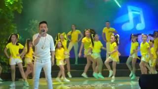 Khúc nhạc vui - Kỳ Phương - HKP KIDS - HKP Dancers