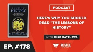 Скачать Here S Why You Should Read The Lessons Of History