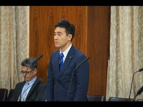 【矢倉かつお】農林水産委員会(所信表明)_20161018