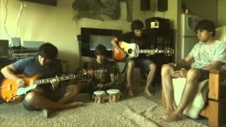 Norwegian Wood - The Beatles (cover)