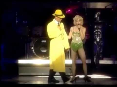 Madonna - Now I'm Following You [Blonde Ambition Tour]