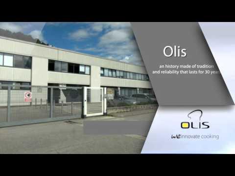 Olis institutional video 2015