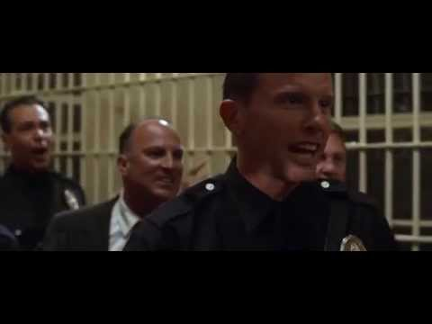 """""""L.A. Confidential"""" - Bloody Christmas HD"""